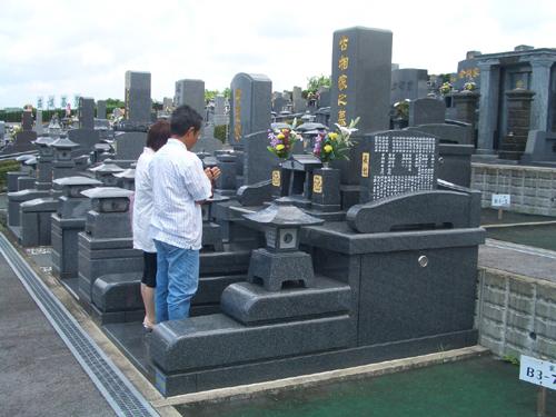 大切なお墓を守るために