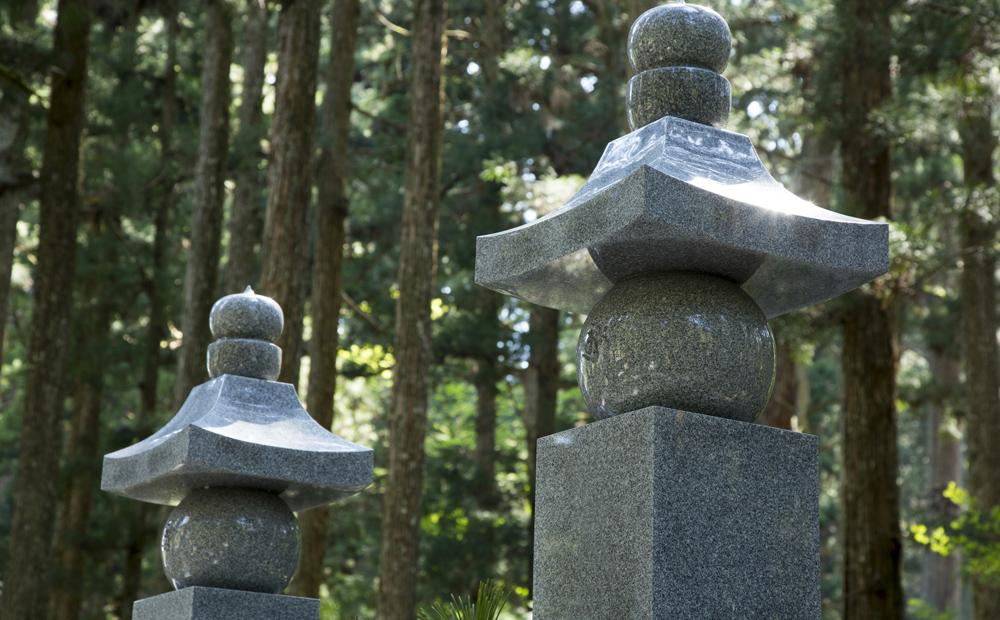 熊本のお墓 高級墓石